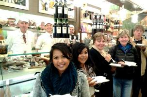 PRIVATE MILAN FOOD TOUR